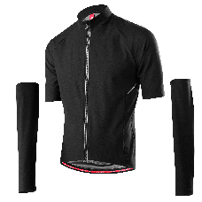 Löffler HR. BIKE JACKE VARIO WS SUPERLITE