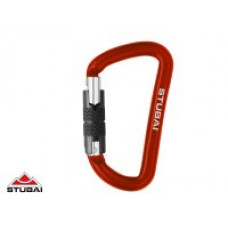 STUBAI Tool Materialkarabiner Twistlock
