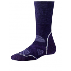 Smartwool Damen PhD Outdoor Medium Crew - Performance Socken Medium (EU 38-41)