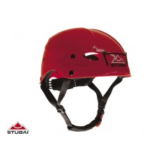 STUBAI Helm FUSE LIGHT, rot