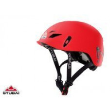 STUBAI Helm FUSE LIGHT - rot