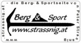 LOGO STRASSNIG AT KLEIN